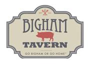 bigham logo