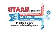 Staab Logo